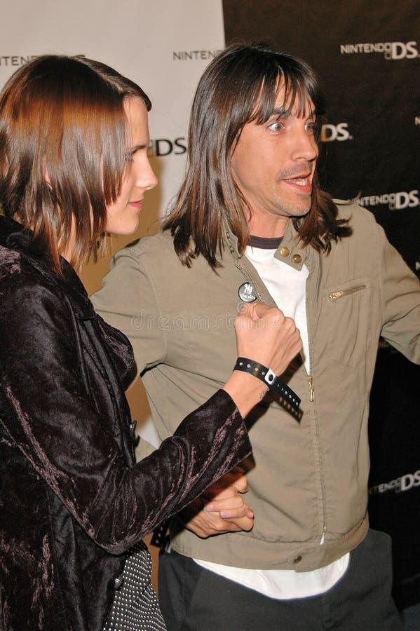 Download Anthony Kiedis redaktionell arkivbild. Bild av anthers - 37346017