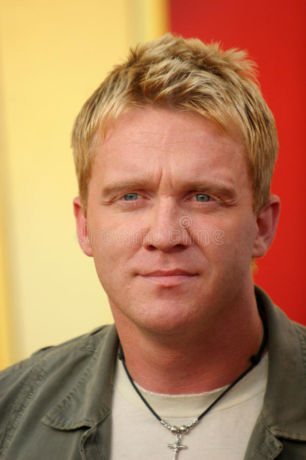 Download Anthony Michael Hall editorial stock image. Image of 05 - 30726344