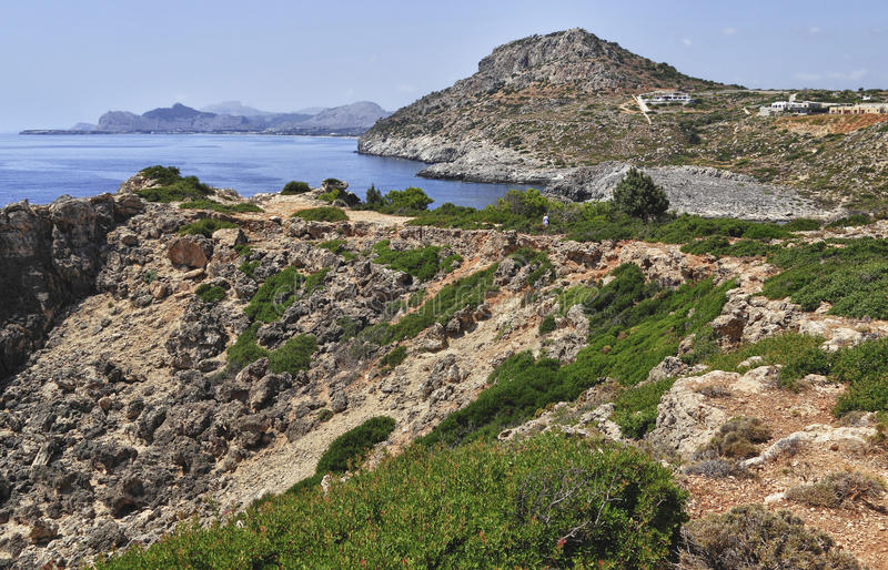 Download Anthony Quinn Bay stock image. Image of quinn, dune, deep - 20629723