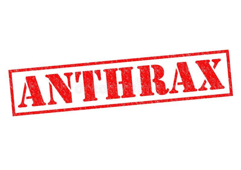 anthrax fotos de stock