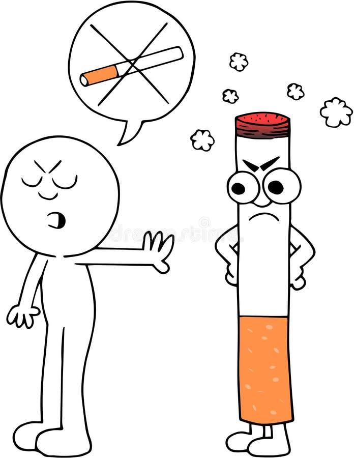открытки картинка против курения распечатать всего