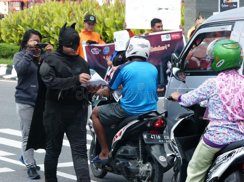 Anti activistes de drogue photographie stock