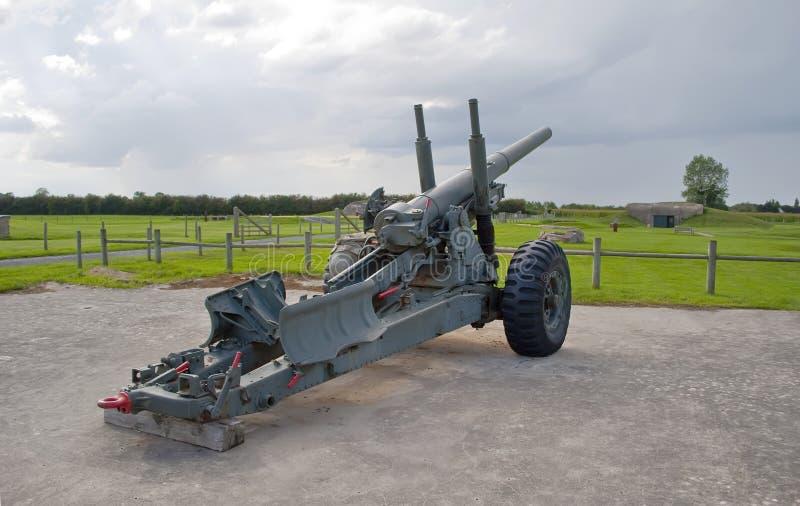 Anti air tank stock photo