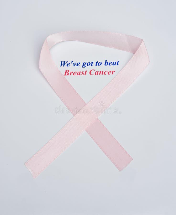 Download Anti-cancer Logo And Slogan. Stock Image - Image: 14187835