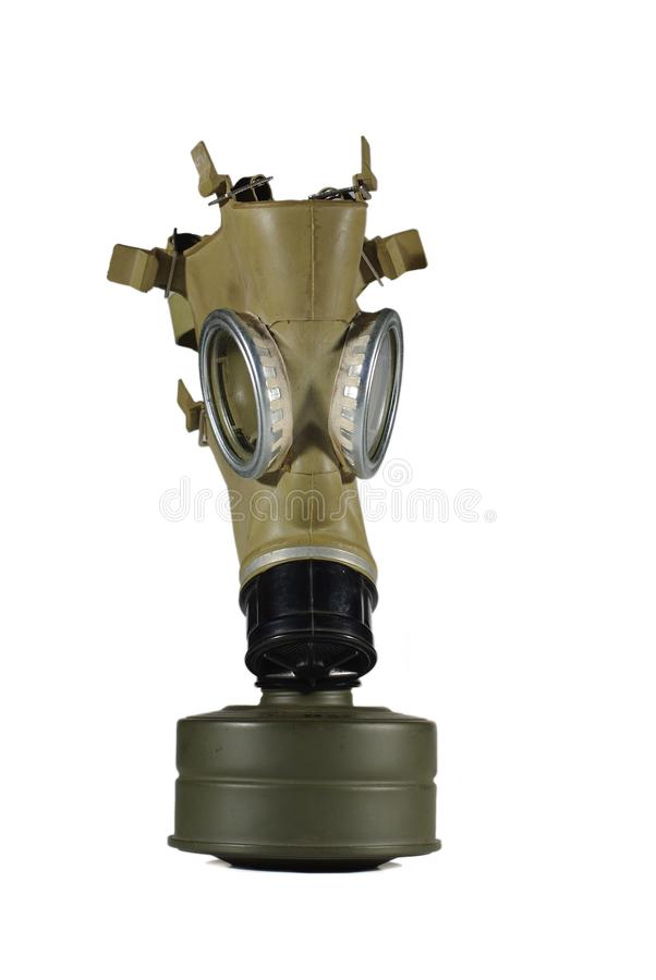Download Anti Gas Mask Royalty Free Stock Photography - Image: 11891617