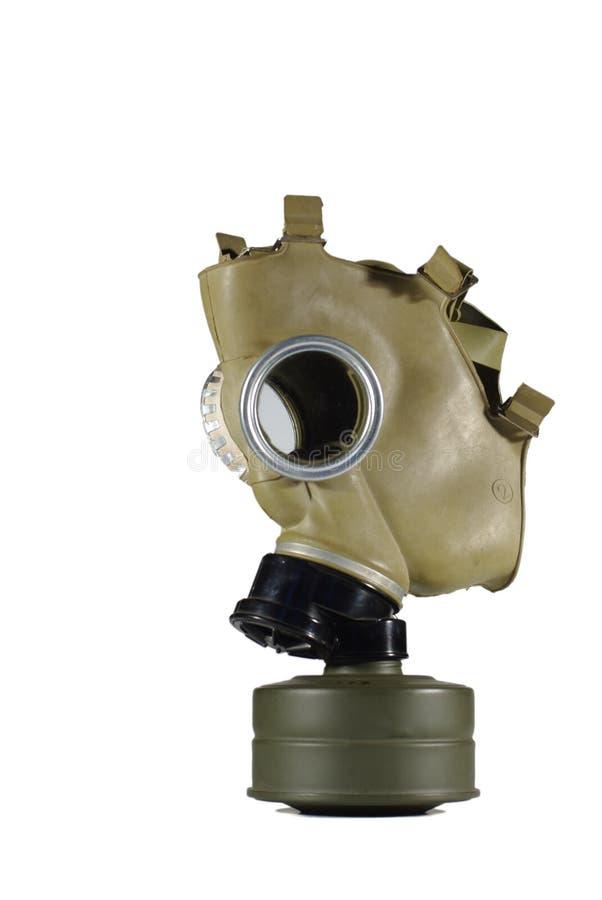Anti-gas mask
