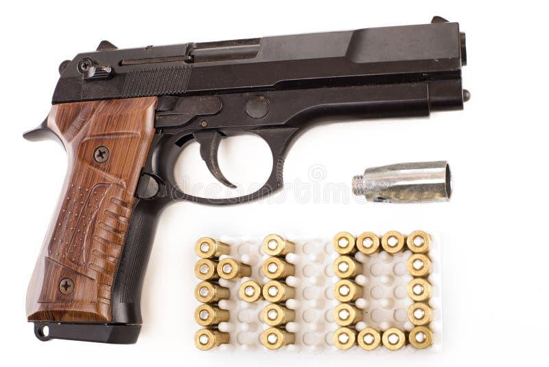 Anti gun