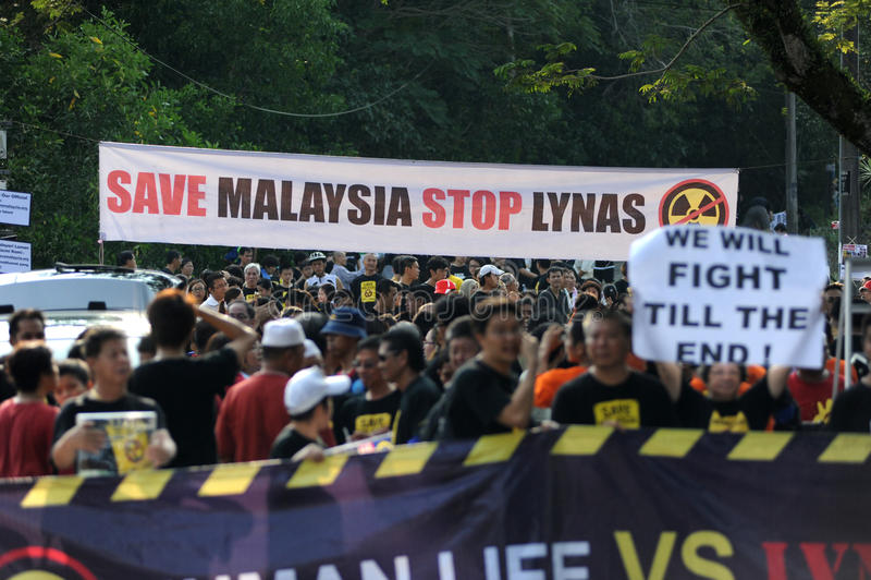 Download Anti-lynas editorial photography. Image of anti, pahang - 20048682