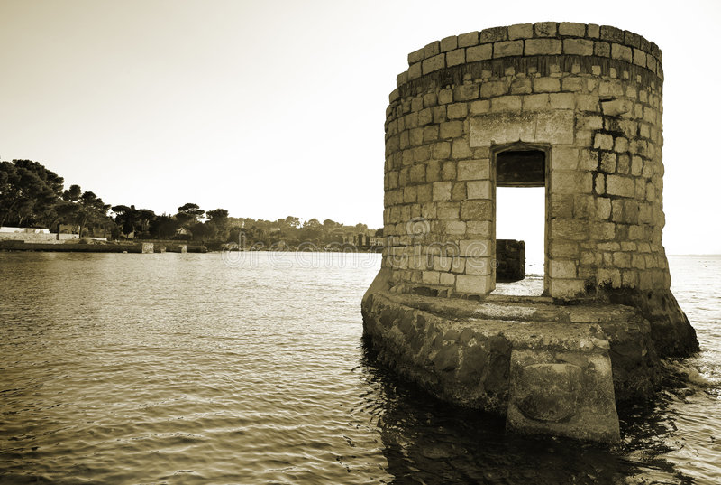 Antibes #227 fotografia stock