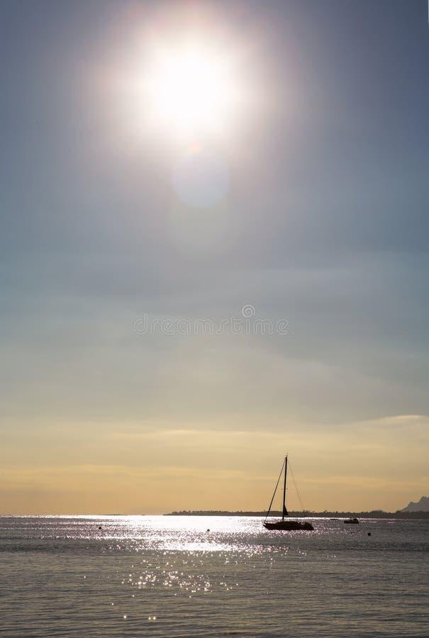 Antibes #239 stock afbeeldingen