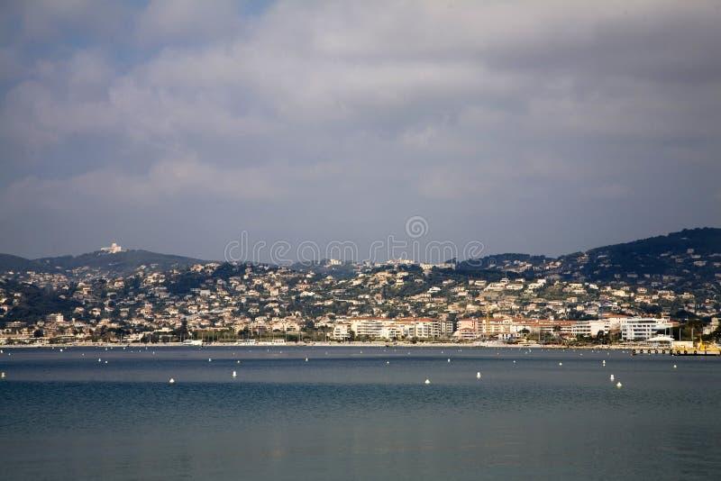 Antibes Frankrijk royalty-vrije stock foto's