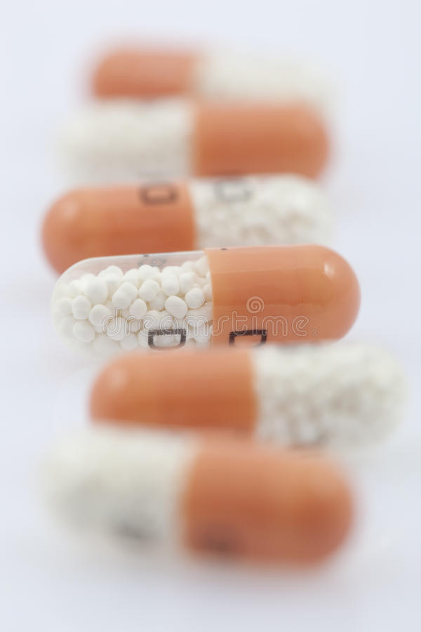 Antibiótico fotos de stock royalty free
