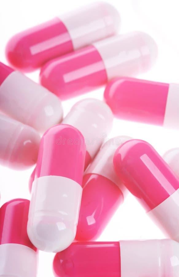 Antibiotici fotografie stock