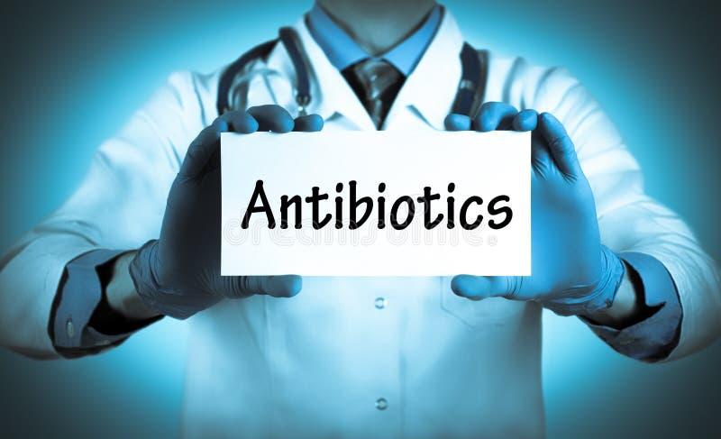 antibiotics stock images