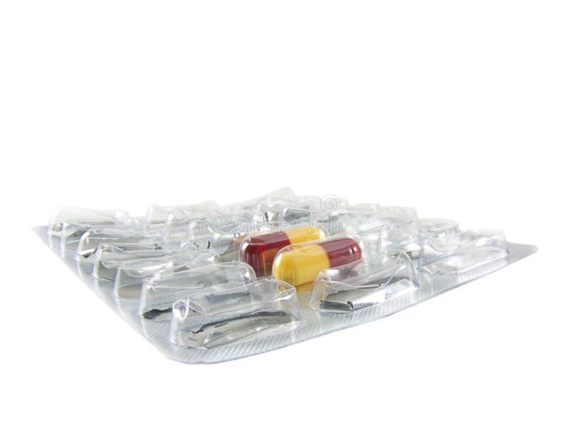 Download Antibiotics Packed Isolated Stock Photo - Image: 11646178