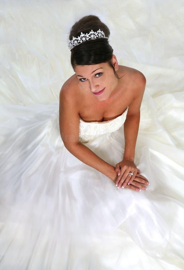 Anticipation de mariage photos stock