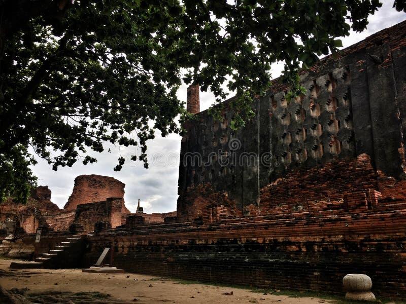 Antico civilizzi la terra immagine stock libera da diritti