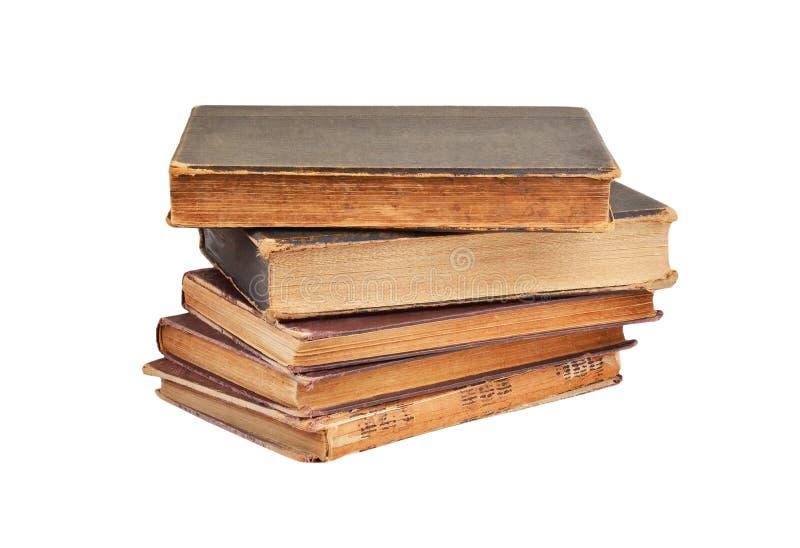 Antiek boek stock afbeelding
