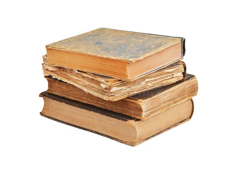 Antiek boek stock foto
