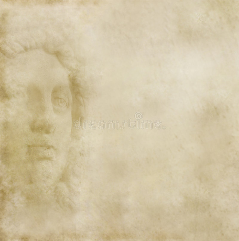 Antiek Document stock afbeeldingen