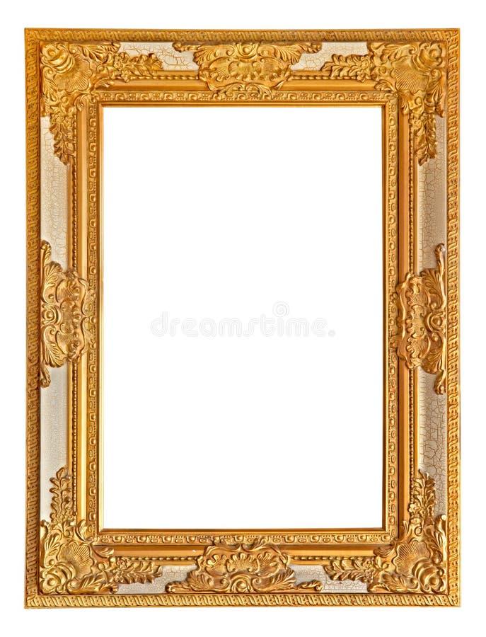 Download Antiek fotoframe stock afbeelding. Afbeelding bestaande uit binnen - 29512161