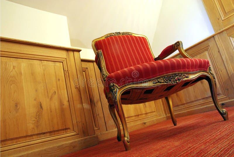 Antiek meubilair royalty-vrije stock fotografie