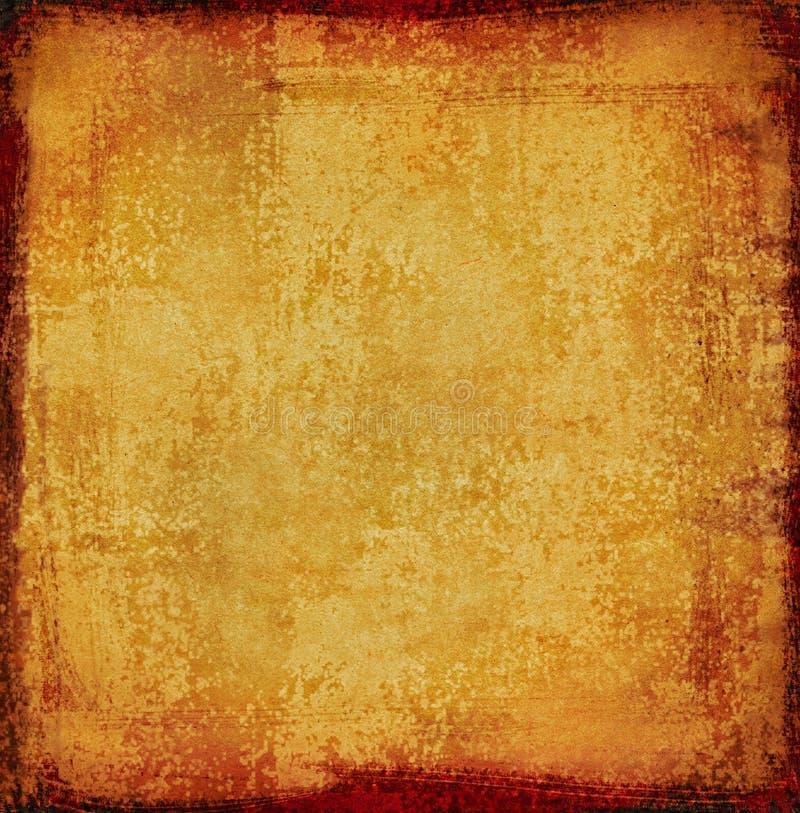 Antieke achtergrond royalty-vrije illustratie