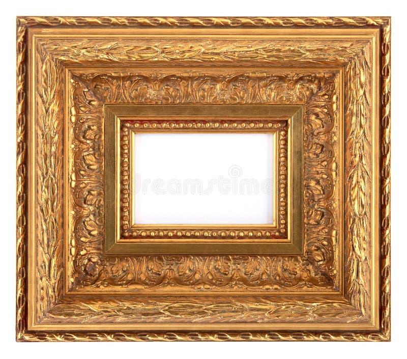 Antigüedad Frame-13 imagen de archivo libre de regalías