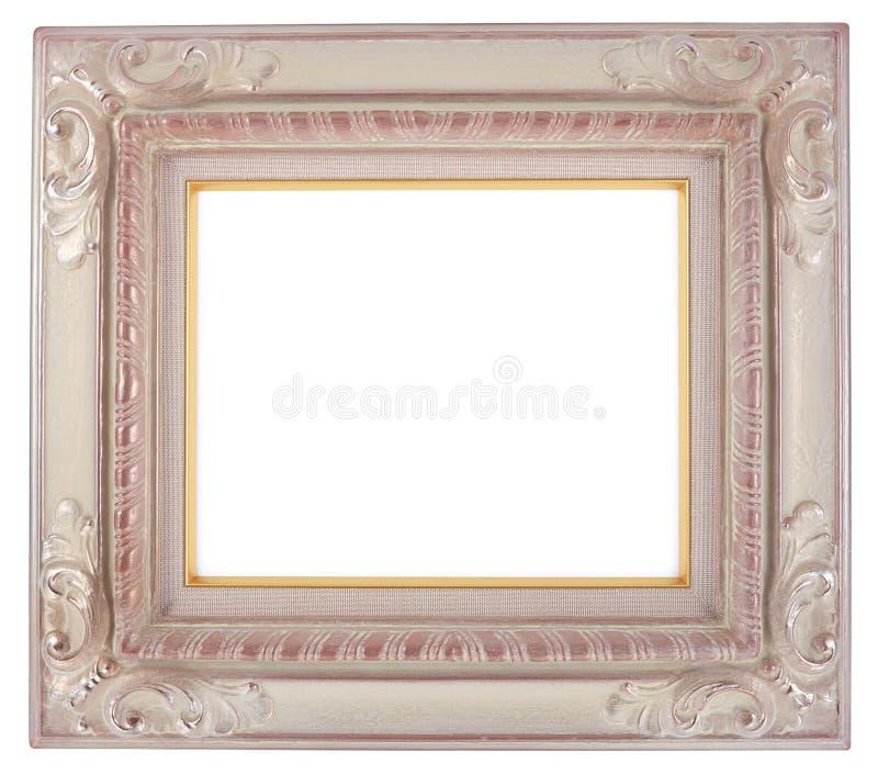 Antigüedad Frame-41 imagen de archivo