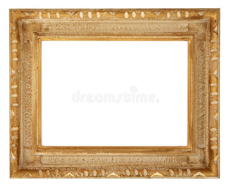 Antigüedad Frame-45 foto de archivo libre de regalías