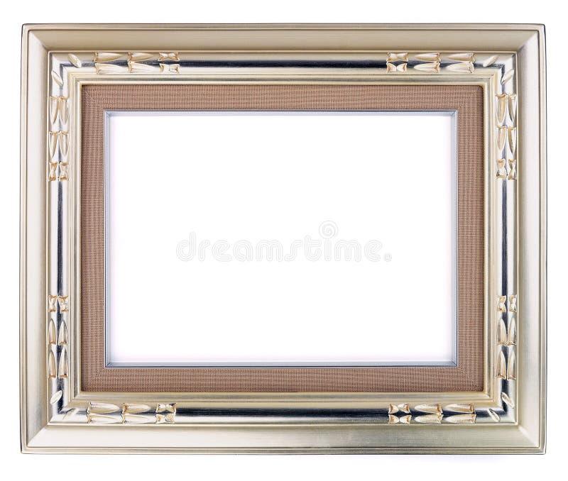 Antigüedad Frame-8 imagen de archivo libre de regalías