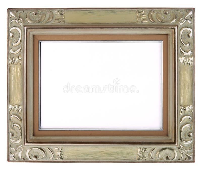 Antigüedad Frame-9 fotografía de archivo libre de regalías