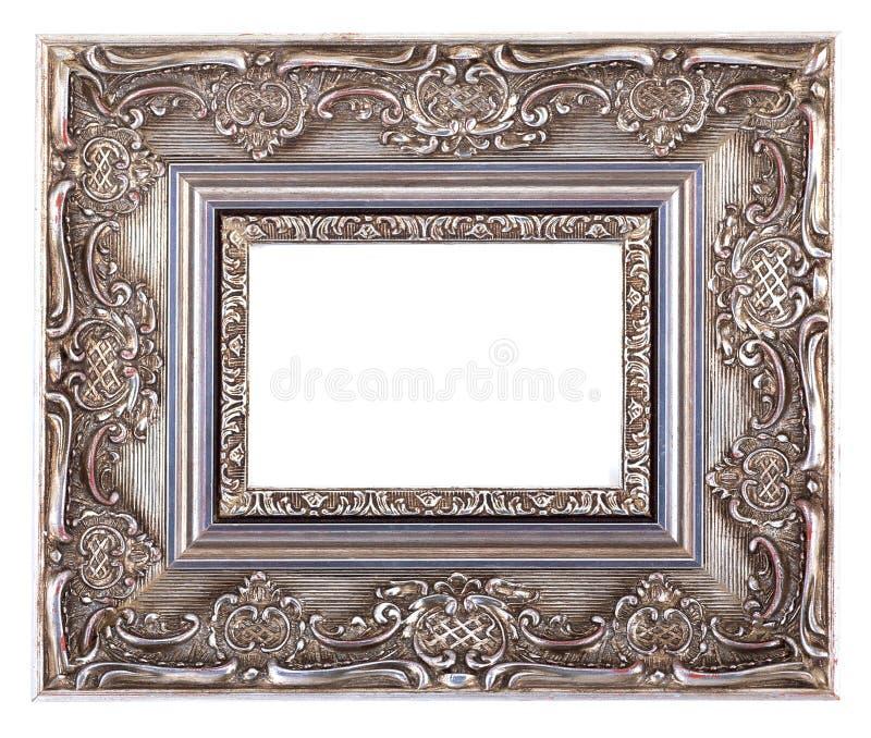 Antiguidade Frame-15 imagens de stock