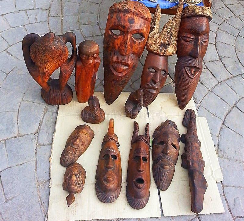 Antiguidades marroquinas imagens de stock