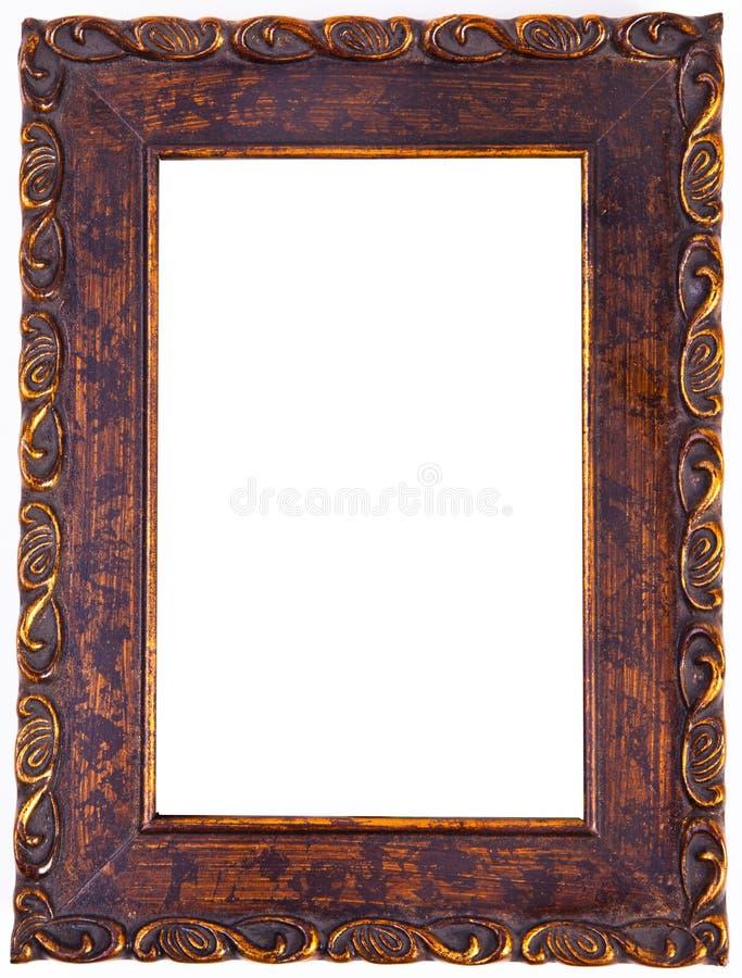 Antik ram royaltyfria foton