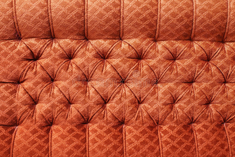 antik upholstery för bakgrundsmöblemangred royaltyfria foton