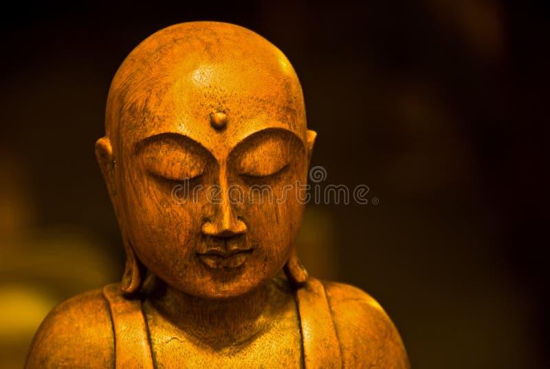 antika buddha fotografering för bildbyråer