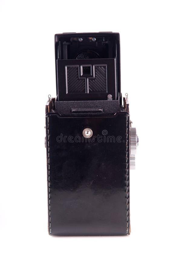 Antike Kamera lizenzfreies stockbild