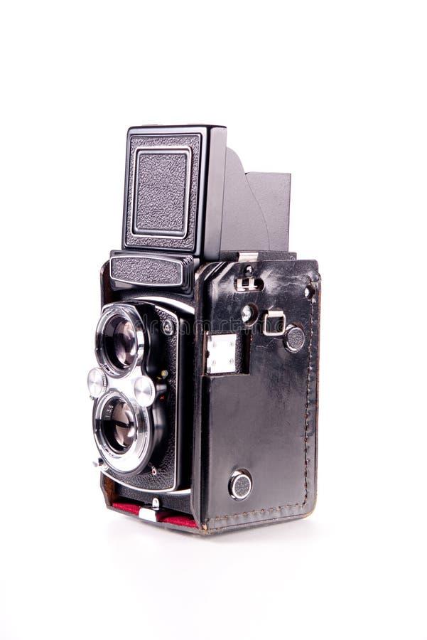 Antike Kamera stockfotografie