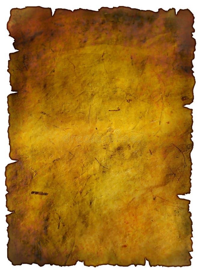 Antikepapier vektor abbildung
