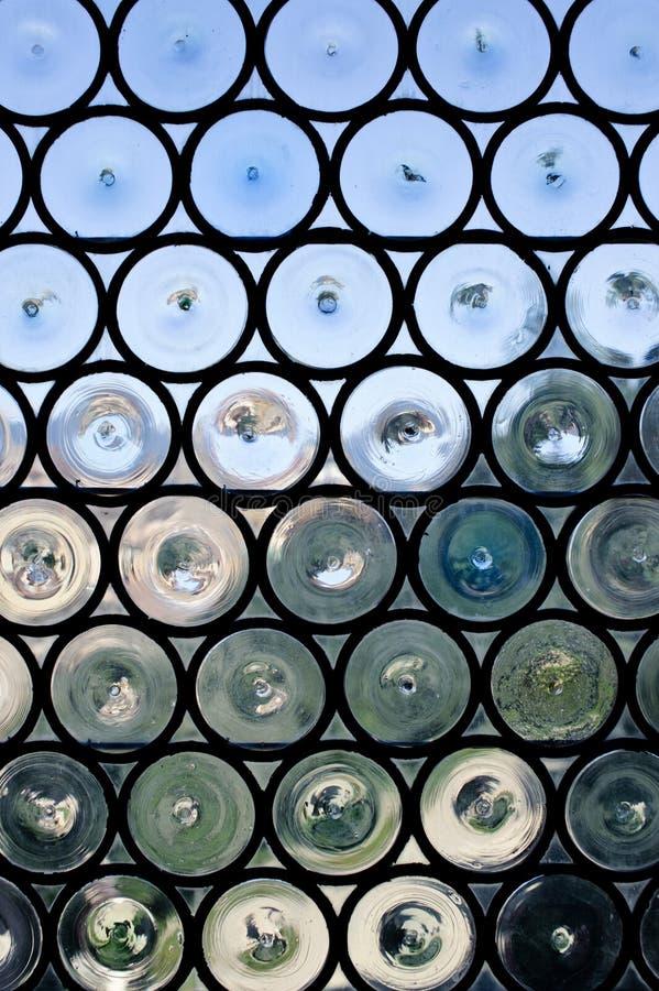 Antikes Fenster lizenzfreies stockfoto