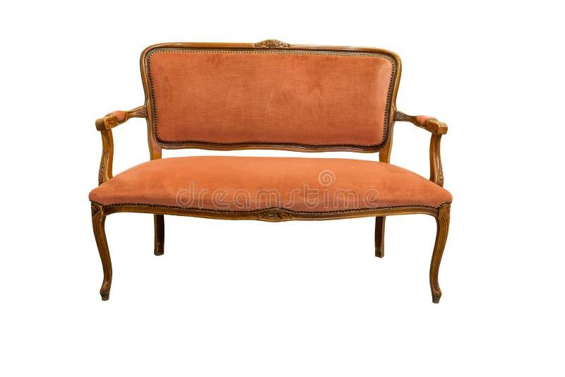 antikes sofa stockfoto bild von dekor luxus klassisch 34237030. Black Bedroom Furniture Sets. Home Design Ideas