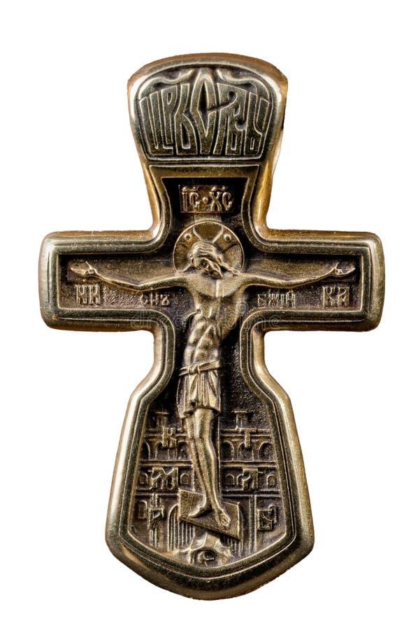 antikt kor royaltyfri bild