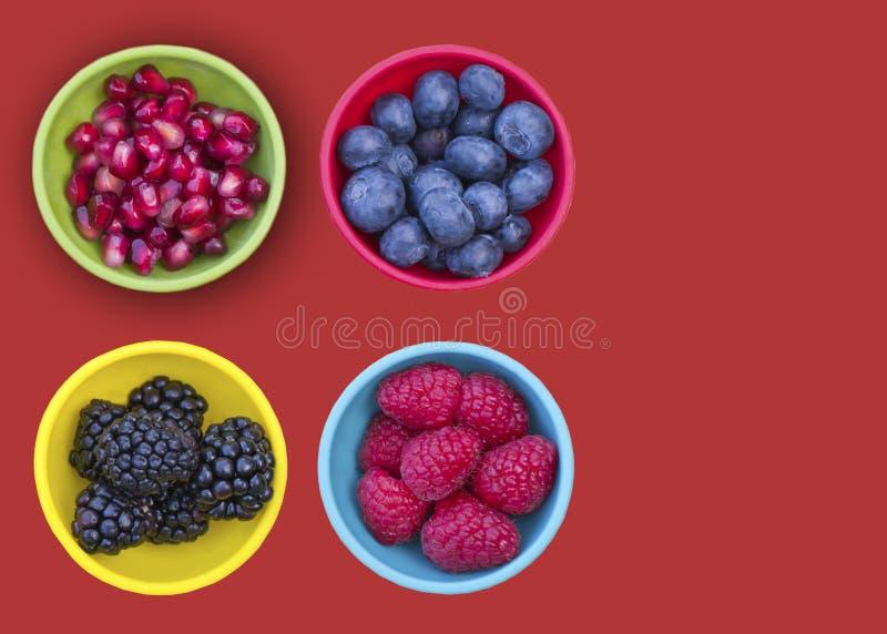 Antioxidantes a montones imágenes de archivo libres de regalías