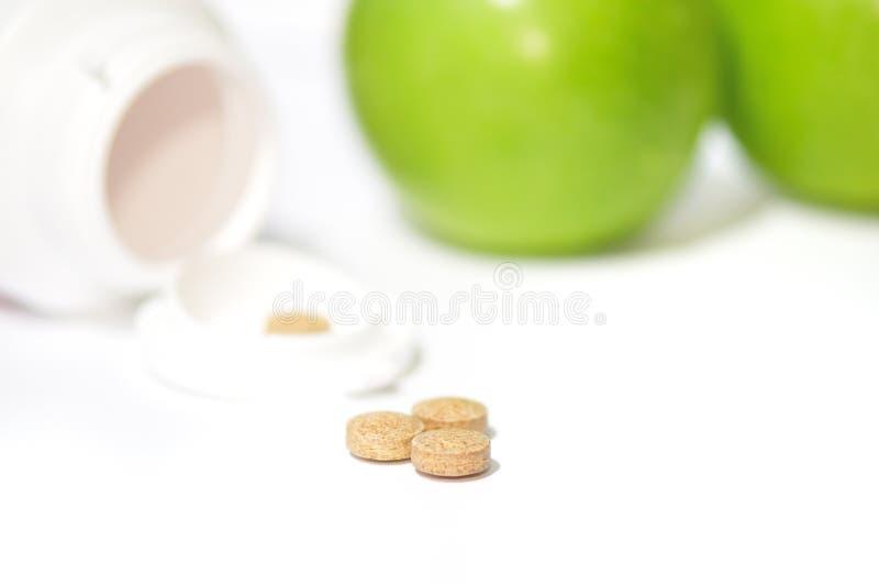 Antioxidants 3. Antioxidants natural defense against diseases stock photography