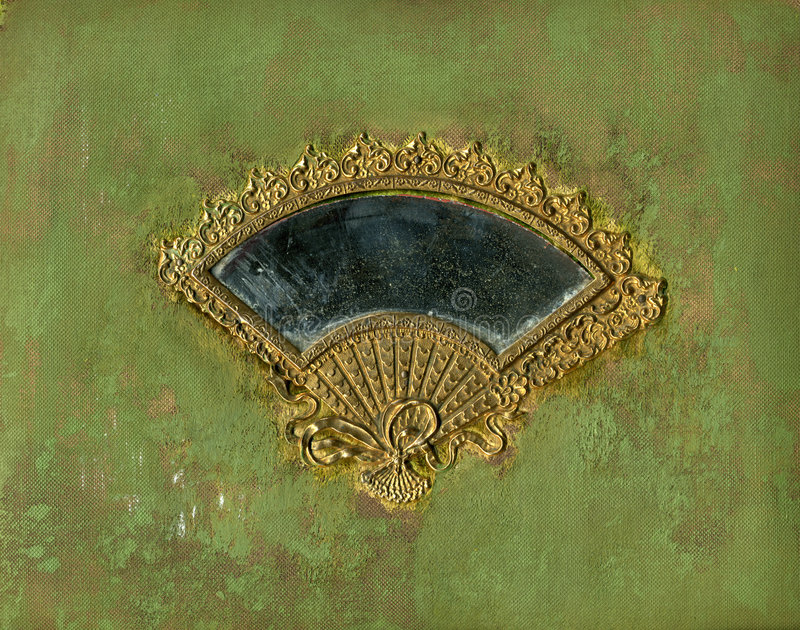 Download Antique album cover stock image. Image of antique, montage - 331661