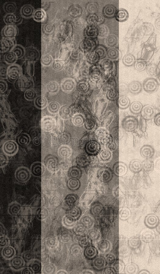 Download Antique Asian Wallpaper Fabric Stock Illustration - Image: 4169801
