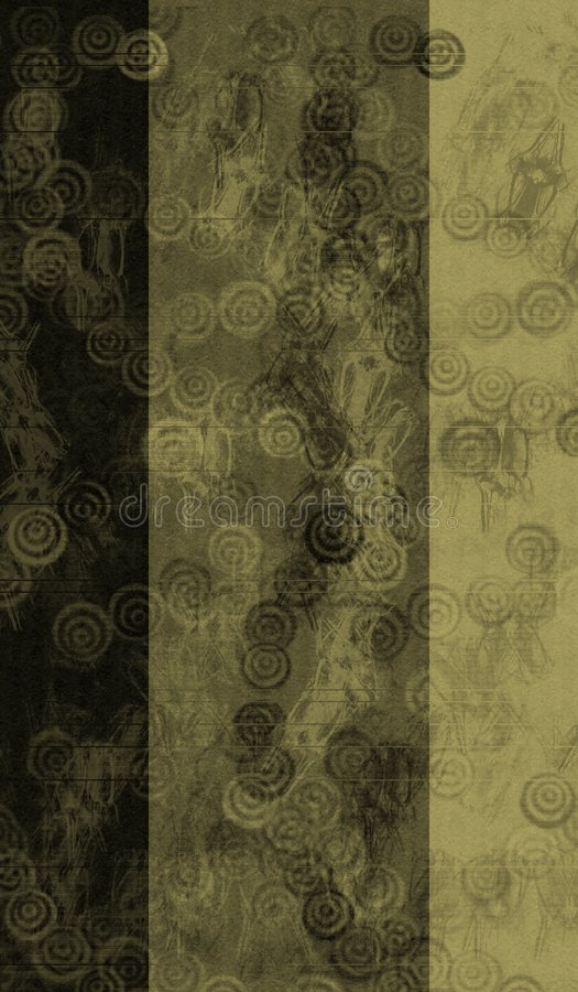 Download Antique Asian Wallpaper Fabric Stock Illustration - Image: 4169802