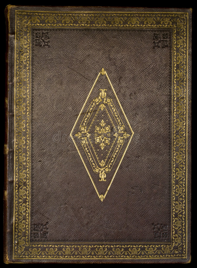 Download Antique bible cover stock photo. Image of dirty, backgrounds - 5281244