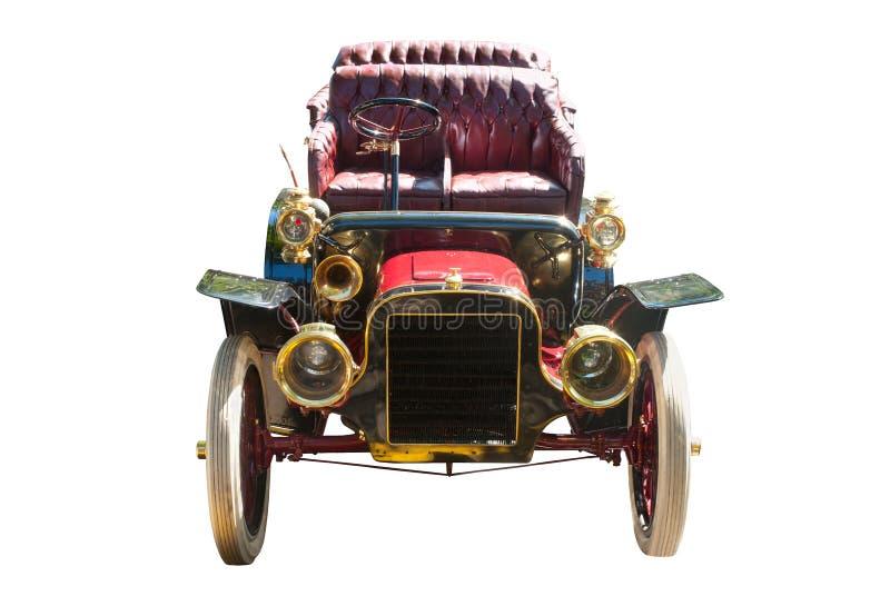 Antique Cadillac Stock Photos